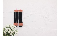 "Mini Dressing - Chaussettes ""Pencil"""