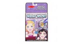 Melissa & Doug - Eau magique - Maquillage et manicures