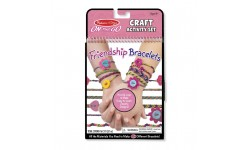 Melissa & Doug - Bracelets de l'amitié