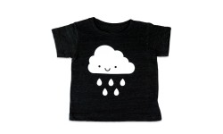 Whistle & Flute - Kawaii Cloud T-Shirt
