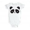 Whistle & Flute - Kawaii Panda Bodysuit