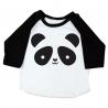 Whistle & Flute - Kawaii Panda Baseball