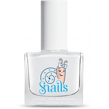 Snails - Couche de finition à base d'eau