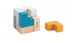 Plan toys - Mini 3D Cube