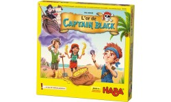 Haba - L'or de Captain Black
