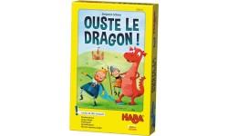 Haba - Ouste le dragon !