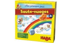 Haba - Mes premiers jeux – Saute-nuages