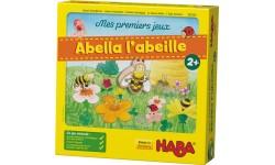 Haba - Mes premiers jeux – Abella l'abeille