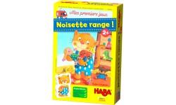 Haba - Mes premiers jeux – Noisette range !