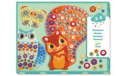 Djeco - Mosaico Milfiori