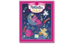 Djeco - Artistic patch