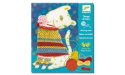 Djeco - Tissage de laine