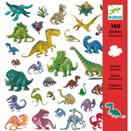 Djeco - Stickers