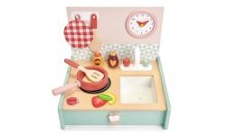 Tender leaf toys - Petite cuisine