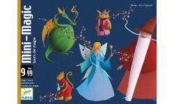 Djeco - Jeu de cartes Mini magic