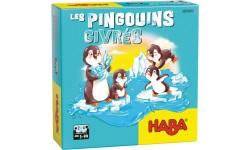 Mini jeu Haba - Les pingouins givrés