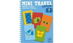 Djeco - Mini Travel Katupri