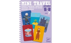Djeco - Mini Travel Stori