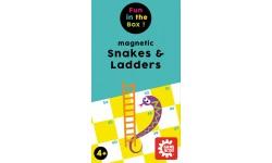 Game Factory - Echelles et serpents