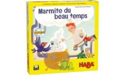 Haba - Marmite du beau temps