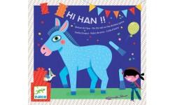 Djeco - Hi Han, la queue de l'âne