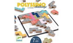 Djeco - Polyssimo challenge