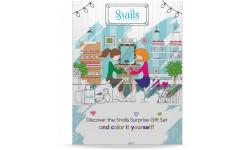 Snails - Calendrier de l'Avent