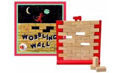 Egmont toys - Mur vacillant