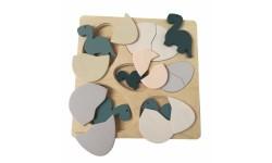 Egmont toys - Puzzle en bois