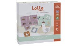 Little Dutch - Jeu du loto