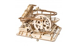 ROKR - Kit puzzle 3D Waterwheel Coaster