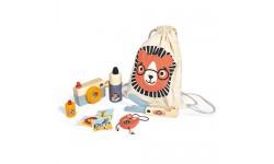Tender leaf toys - Kit aventure