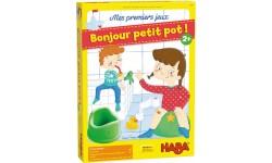 Haba - Mes premiers jeux – Bonjour petit pot !