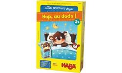 Haba - Mes premiers jeux – Hop au dodo !