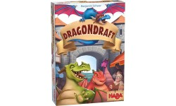 Haba - Dragondraft