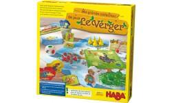 Haba - Ma grande collection de jeux Le verger