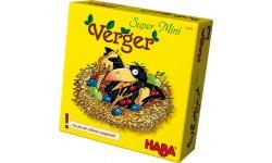 Mini jeu Haba - Super mini verger