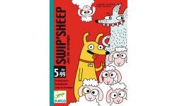 Djeco - Jeu de carte Swip'Sheep
