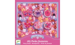 Djeco - Perles fantaisies