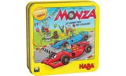Haba - Monza - 20ème anniversaire