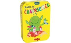 Haba - Mini Rafle de chaussettes
