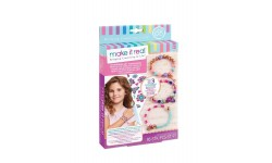 Make it real - Bracelets perlés étincelle