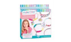 Make it real - Bracelets ondes positives