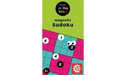 Game Factory - Sudoku