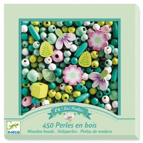 Djeco - Perles en bois