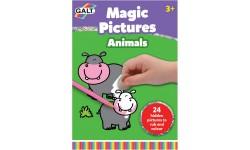Figures magiques - Les animaux